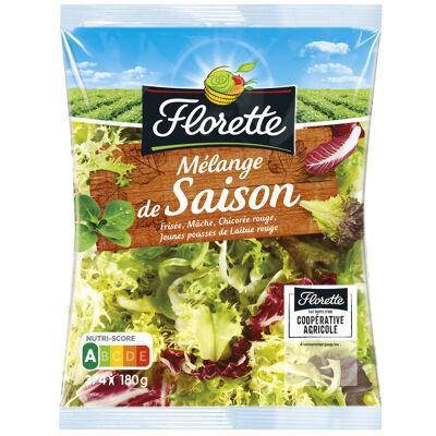 Florette - mélange de saison 180g (Florette)