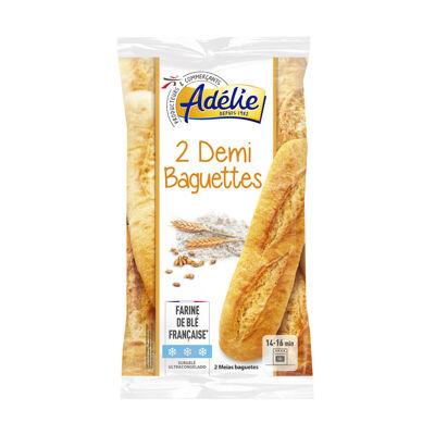 Demi baguettes (Adelie)