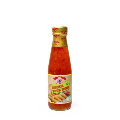 Sauce piment pour nems suree - 200ml (Suree)