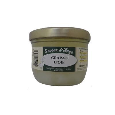 Graisse d'oie (Saveur d'auge)
