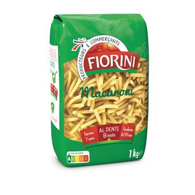 Pâtes alimentaires de qualité supérieure (Fiorini)