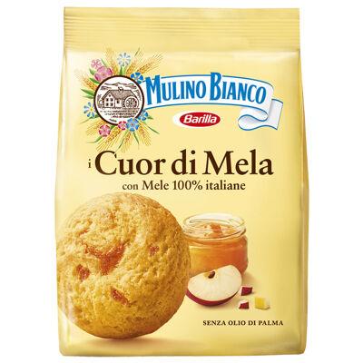 Mulino bianco biscuits cuor di mela 250 g (Mulino bianco)