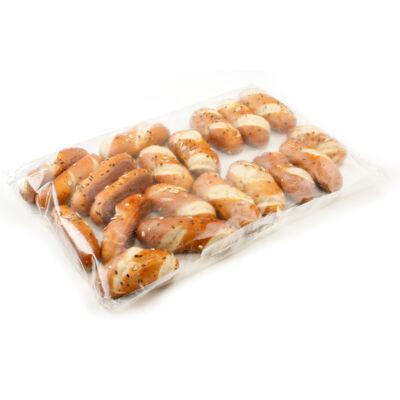 Mini moricettes® multigraines - sachet de 20 pièces (Poulaillon)