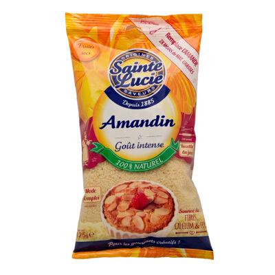 Amandin (Sainte lucie)