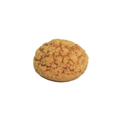 Mini choux craquelin pur beurre x 120 (Hafner)