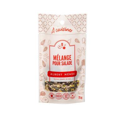 Melange pour salade 75g (Albert ménès)
