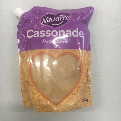 Cassonade (Navarre)