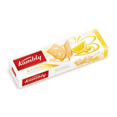 Butterfly lemon 75g - kambly - 75g (Kambly)