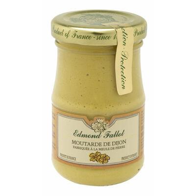 Moutarde de dijon 210g (Edmond fallot)