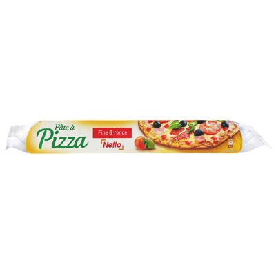 Pate a pizza 260g (Netto)
