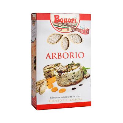 Riz arborio 500 g (Bonori)