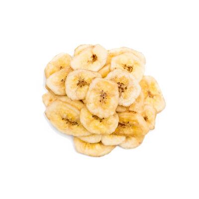 Banane chips 2,0 kg (Biothentic)