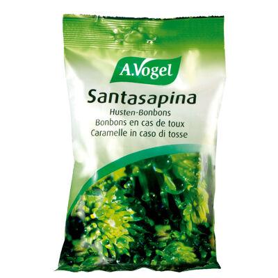 Bonbons santasapina 100gr (A. vogel)