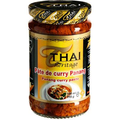 Thai heritage pate de curry panang 110g (Thaï héritage)