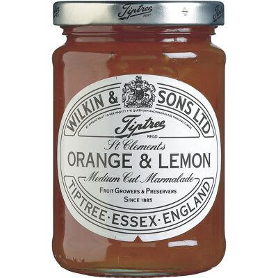 Tiptree marmelade st clement orange/citron 340g (Tiptree)