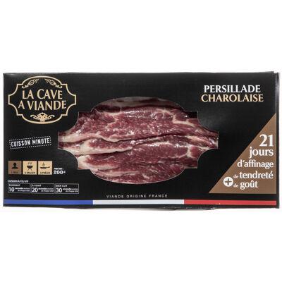 Persillade (plat de cote) vbf cav (La cave à viande)
