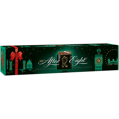 After eight nuit de londres 400g (After eight)