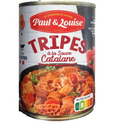 Tripes à la sauce catalane 400 gr of paul &louise (Paul & louise)