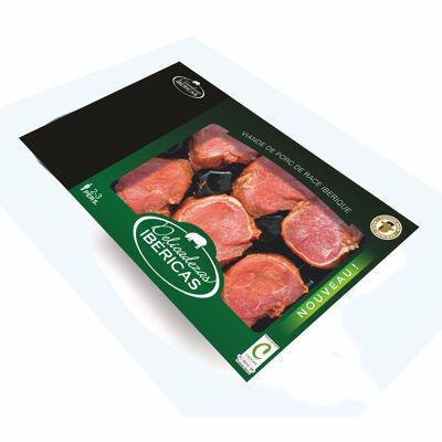 Delicadezas ibericas med. fm porc iberico pim dx 300g (Delicadezas ibéricas)