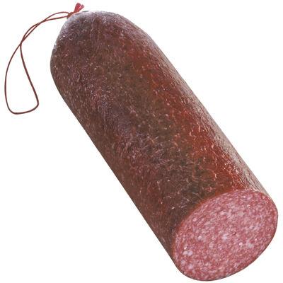 Le salami forme droite (Suchel)