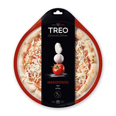 Pizza margherita 380 g (Treo)