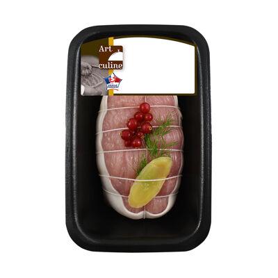 Roti filet dinde 1001 nuits sous atmosphere artculine (Artculine)