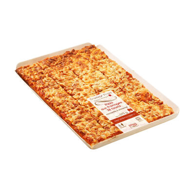 Pizza fromage 36 toasts 575g (Pierre clot)