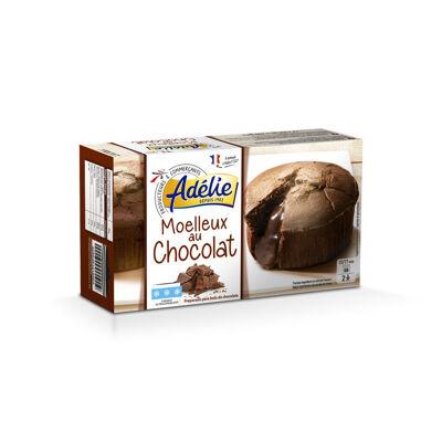 Moelleux au chocolat (Adelie)
