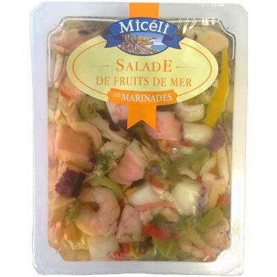 Salade de fruits de mer (Micéli)