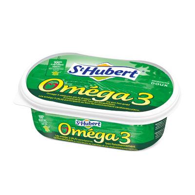 St hubert omega 3 doux 255g frnl (St hubert omega 3)