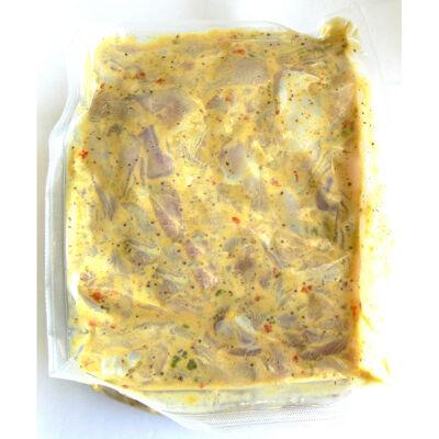 Emince de lapin moutarde svx2.5kg cp (Restauration)