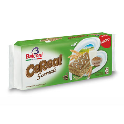 5 cereales 280g (Balconi)