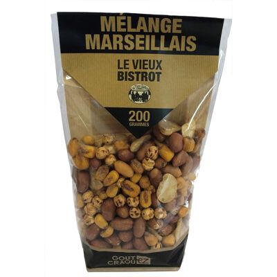 Melange marseillais 200g (Le vieux bistrot)