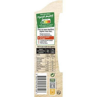 Lot 2 le 2ème à -50% (risotto au poulet & aux cèpes) (Fleury michon)