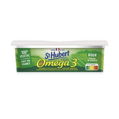 St hubert omega 3 255 g doux (St hubert omega 3)