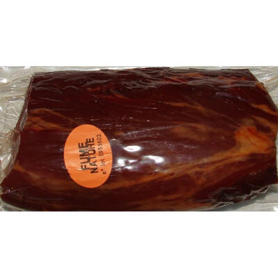 Filet mignon fume nature (Charcuterie ruel)