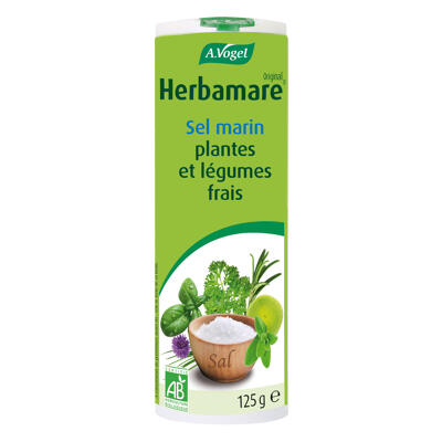 Herbamare® original 125gr (A. vogel)