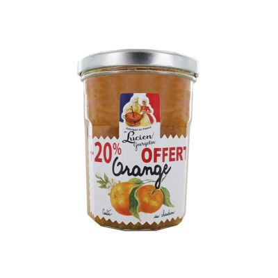 Prepa orange +20% offert 384g - recettes au chaudron (Les recettes cuites au chaudron)
