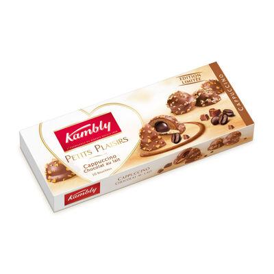 Petits plaisirs cappuccino100g - kambly - 100g (Kambly)