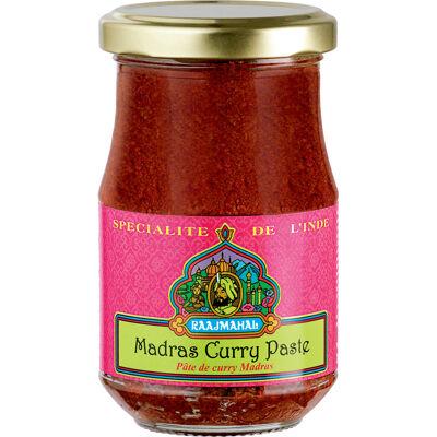 Raajmahal pate curry madras 200g (Raajmahal)