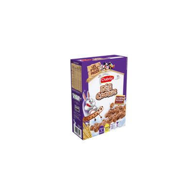 Céréales déli cookie aux pépites chocolatées (Chabrior)