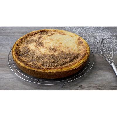 Flan coco 1.3kg (Compagnie des pâtissiers)