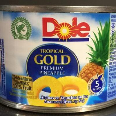 Pineapple (Dole)