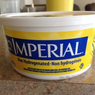 Margarine soft (Imperial)
