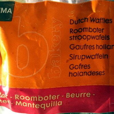 Gaufres hollandaises (Hema)