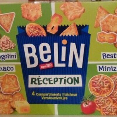 Belin réception (Belin)