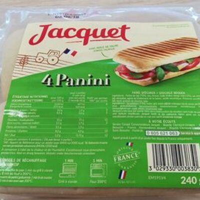 Panini (Jacquet)