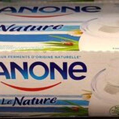 Le nature (Danone)