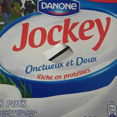 Jockey (Danone)
