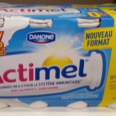 Actimel 0% (Danone)